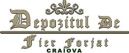Depozitul de fier forjat Craiova